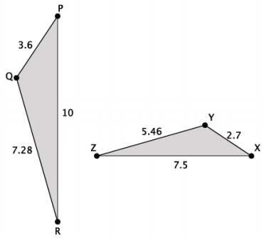 Eureka Math Geometry Module 2 Lesson 17 Exploratory Challenge Exercise Answer Key 9
