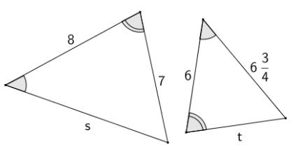 Eureka Math Geometry Module 2 Lesson 17 Problem Set Answer Key 22