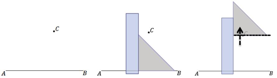 Eureka Math Geometry Module 2 Lesson 3 Example Answer Key 1