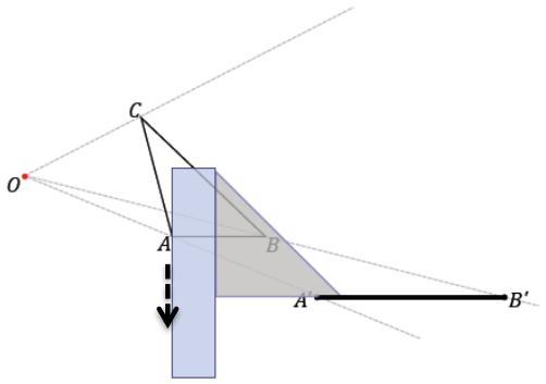 Eureka Math Geometry Module 2 Lesson 3 Example Answer Key 9