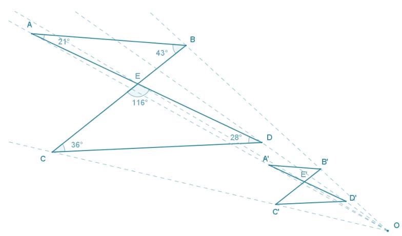 Eureka Math Geometry Module 2 Lesson 3 Problem Set Answer Key 22