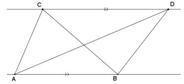 Eureka Math Geometry Module 2 Lesson 4 Opening Exercise Answer Key 1