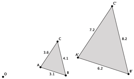 Eureka Math Geometry Module 2 Lesson 9 Exploratory Challenge or Exercise Answer Key 1