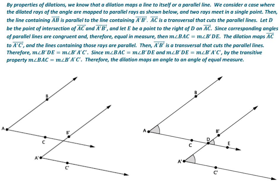 Eureka Math Geometry Module 2 Lesson 9 Exploratory Challenge or Exercise Answer Key 4