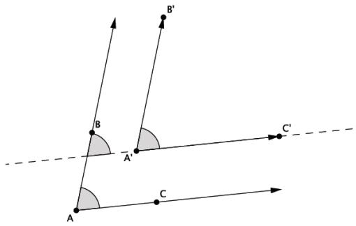 Eureka Math Geometry Module 2 Lesson 9 Exploratory Challenge or Exercise Answer Key 6