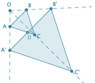 Eureka Math Geometry Module 2 Lesson 9 Problem Set Answer Key 9