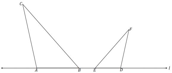 Eureka Math Geometry Module 2 Mid Module Assessment Answer Key 3