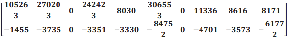 Eureka Math Precalculus Module 2 Lesson 13 Exercise Answer Key 18