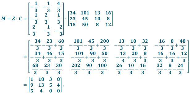Eureka Math Precalculus Module 2 Lesson 13 Problem Set Answer Key 17
