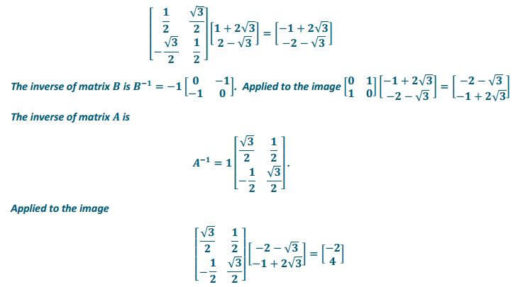 Eureka Math Precalculus Module 2 Lesson 14 Exercise Answer Key 1