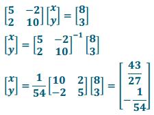 Eureka Math Precalculus Module 2 Lesson 15 Opening Exercise Answer Key 1
