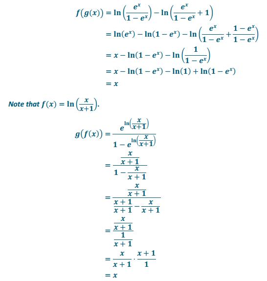 Eureka Math Precalculus Module 3 Lesson 20 Exit Ticket Answer Key 1