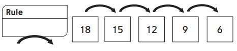 Everyday Math Grade 1 Home Link 3.10 Answer Key 7
