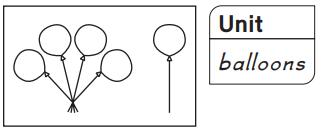 Everyday Math Grade 1 Home Link 6.2 Answer Key 1