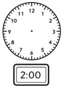 Everyday Math Grade 1 Home Link 7.11 Answer Key 3