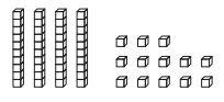 Everyday Math Grade 1 Home Link 7.6 Answer Key 1