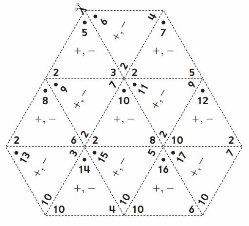 Everyday Math Grade 2 Home Link 3.3 Answer Key 20.8