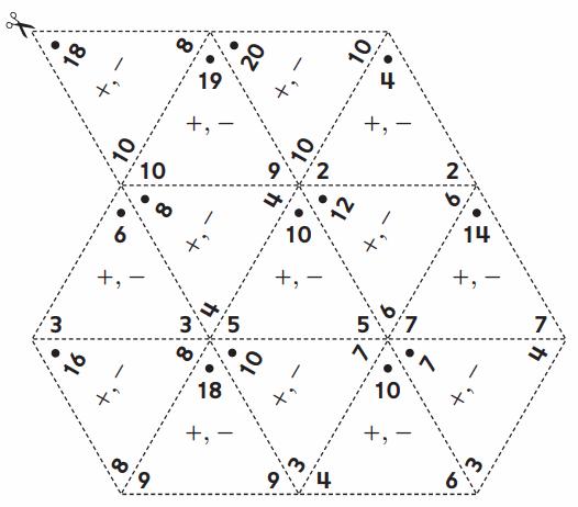 Everyday Math Grade 2 Home Link 3.3 Answer Key 20.9