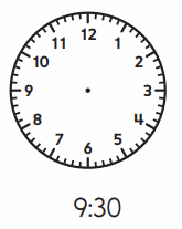 Everyday Math Grade 2 Home Link 4.1 Answer Key 4