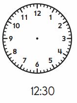 Everyday Math Grade 2 Home Link 4.1 Answer Key 6