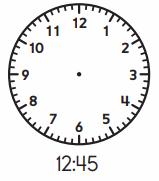 Everyday Math Grade 2 Home Link 4.2 Answer Key 12.3