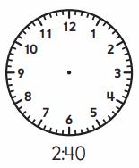 Everyday Math Grade 2 Home Link 4.2 Answer Key 12.4