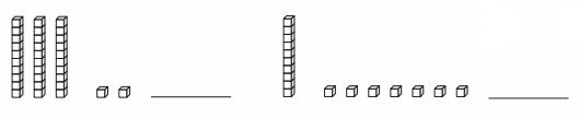 Everyday Math Grade 2 Home Link 4.7 Answer Key 20.12