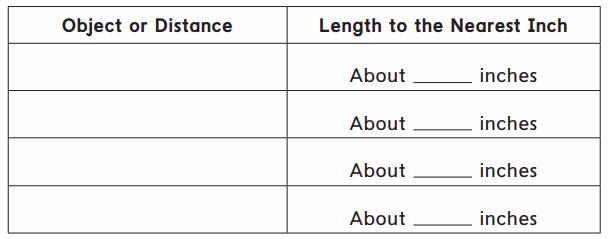 Everyday Math Grade 2 Home Link 4.9 Answer Key 30.2
