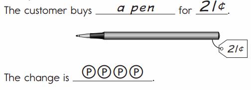 Everyday Math Grade 2 Home Link 5.3 Answer Key 40.2