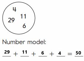 Everyday-Math-Grade-2-Home-Link-7.2-Answer-Key-5