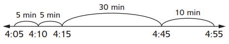 Everyday Math Grade 3 Home Link 1.11 Answer Key 1