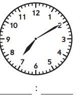 Everyday Math Grade 3 Home Link 1.3 Answer Key 6