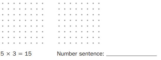 Everyday Math Grade 3 Home Link 3.10 Answer Key 2