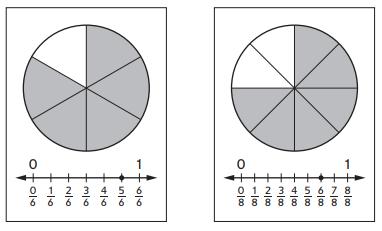 Everyday Math Grade 3 Home Link 7.2 Answer Key 1