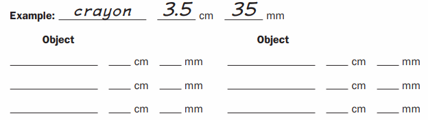 Everyday Math Grade 4 Home Link 3.12 Answer Key 70.3