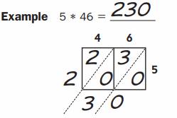 Everyday Math Grade 4 Home Link 4.13 Answer Key 70.3