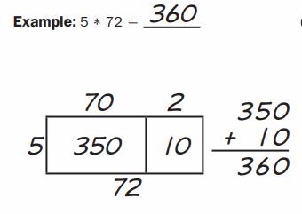 Everyday Math Grade 4 Home Link 4.3 Answer Key 30.1