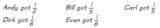 Everyday Math Grade 4 Home Link 5.6 Answer Key 20.9