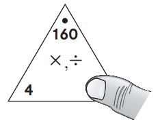 Everyday Math Grade 4 Home Link 6.1 Answer Key 1