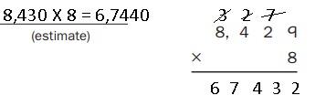 Everyday Math Grade 5 Answers Unit 4 Decimal Concepts; Coordinate Grids-1