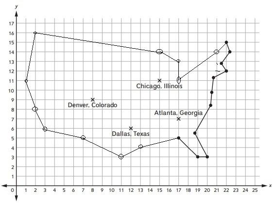 Everyday Math Grade 5 Answers Unit 4 Decimal Concepts; Coordinate Grids-11