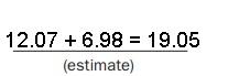 Everyday Math Grade 5 Answers Unit 4 Decimal Concepts; Coordinate Grids-29