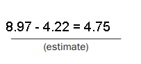 Everyday Math Grade 5 Answers Unit 4 Decimal Concepts; Coordinate Grids-33