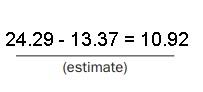Everyday Math Grade 5 Answers Unit 4 Decimal Concepts; Coordinate Grids-34