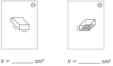 Everyday Math Grade 5 Home Link 1.12 Answer Key 3