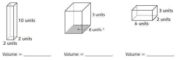 Everyday Math Grade 5 Home Link 1.9 Answer Key 1