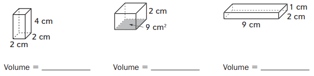 Everyday Math Grade 5 Home Link 1.9 Answer Key 2