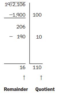 Everyday Math Grade 5 Home Link 2.12 Answer Key 1