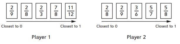Everyday Math Grade 5 Home Link 3.6 Answer Key 1