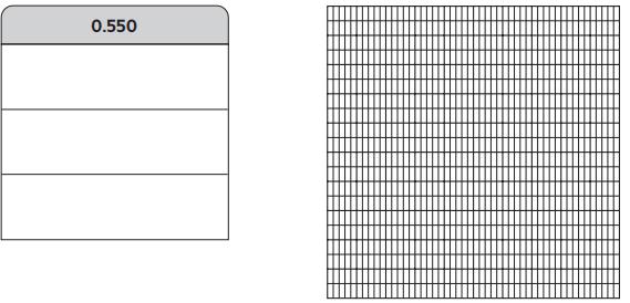 Everyday Math Grade 5 Home Link 4.2 Answer Key 1